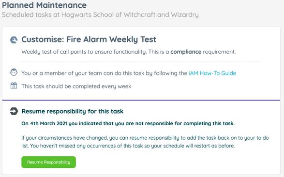 Recommended Tasks 2.3
